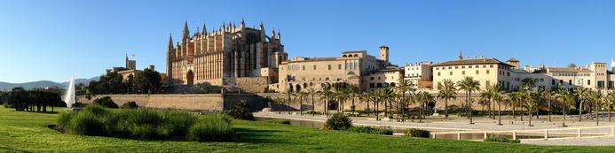 Cathedral de Palma de Mallorca